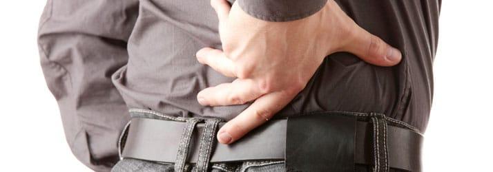 Chiropractic Gibsonia PA Back Pain
